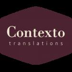 Contexto Translations